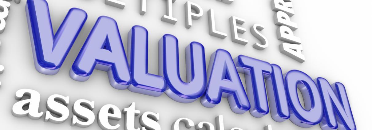 SaaS valuation